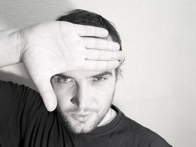 dbanie o skórę mężczyzny